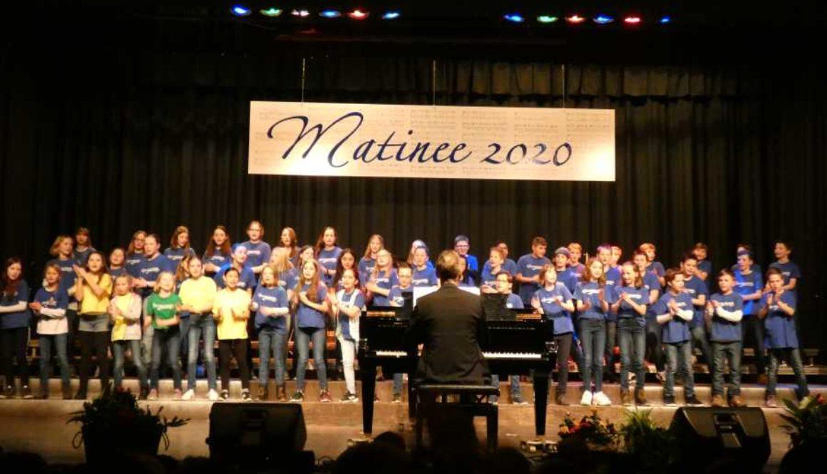 rMatinee 2020 Foto