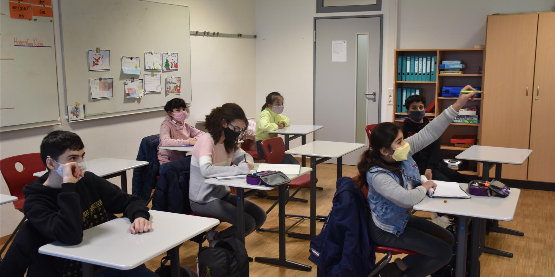 Internationale Klasse